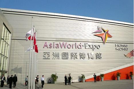 亚洲国际博览馆_sat2017考试地点介绍:香港亚洲国际博览馆